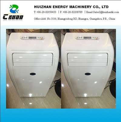 China Hitte en Koude Controlemechanisme Draagbare Airconditioner/220V 9000 BTU Airconditioner leverancier